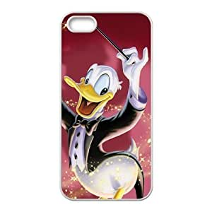 iPhone 5 5s Cell Phone Case White Melody Time Fsrpp