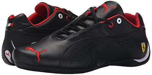 PUMA Men s Future Cat Leather SF Fashion Sneakers 7d6df440e