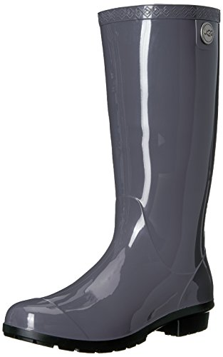 UGG Women's Shaye Rain Boot, Nightfall, 10 B US, used for sale  Delivered anywhere in Canada