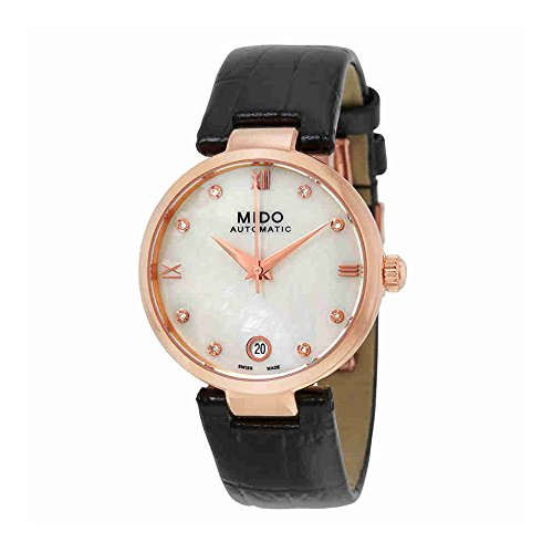 Mido Baroncelli II Automatic Ladies Watch M022.207.36.116.00