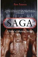 Saga: A Novel of Medieval Iceland Paperback