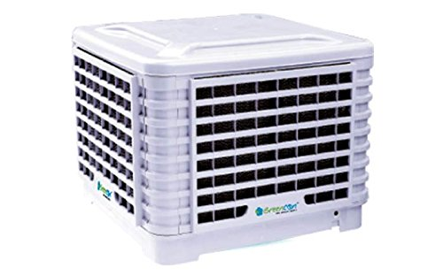 GREENCON Bottom Discharge Variable Speed Ductable Air Cooler (Multicolour)