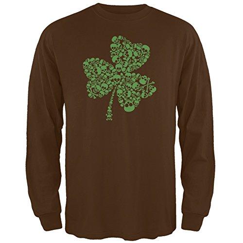 Old Glory Herren T-Shirt Braun Braun