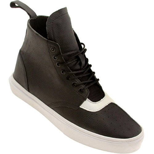Clear Weather Men's One Thirty Sneaker 12 Black