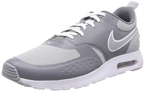 Grey Grey White NIKE Air Scarpe Vision 011 Running Max Multicolore Uomo Cool Wolf a8Aagxq