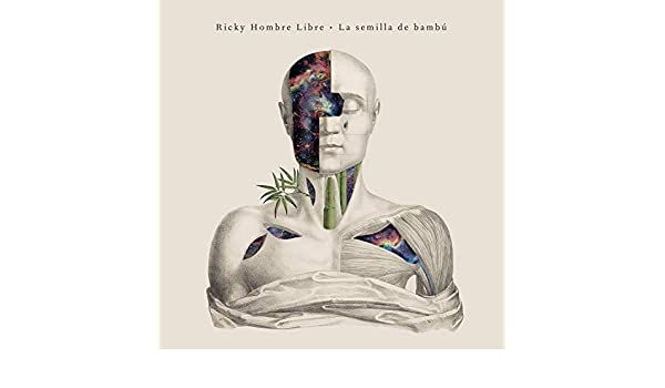 La Semilla de Bambú by Ricky hombre libre on Amazon Music ...