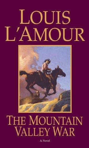 The Mountain Valley War: A Novel