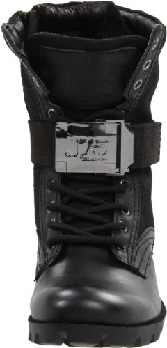 J75 By Jump Womens Strong Boot Black