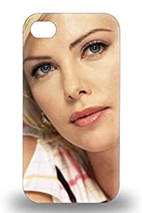 Iphone Snap On Hard 3D PC Case Cover Charlize Theron American Female Charlie Monster Hancock Protector For Iphone 4/4s ( Custom Picture iPhone 6, iPhone 6 PLUS, iPhone 5, iPhone 5S, iPhone 5C, iPhone 4, iPhone 4S,Galaxy S6,Galaxy S5,Galaxy S4,Galaxy S3,Note 3,iPad Mini-Mini 2,iPad Air )