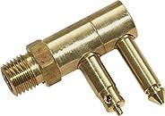 "Unified Marine 50052220 1/2""Merc Fuel Conn"