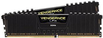 Corsair CMK16GX4M2A2400C16 16GB Desktop Memory