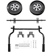 Yamaha ACC-WHEEL-KI-TP Wheel Kit for Models EF4000D/DE, EF5200D/DE and EF6600D/DE
