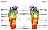 Cloud9 Dynamic Liquid Massaging Orthotic Insoles
