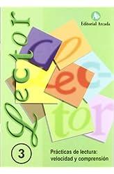 Descargar gratis Lector. Prácticas De Lectura - Cuaderno 3 en .epub, .pdf o .mobi