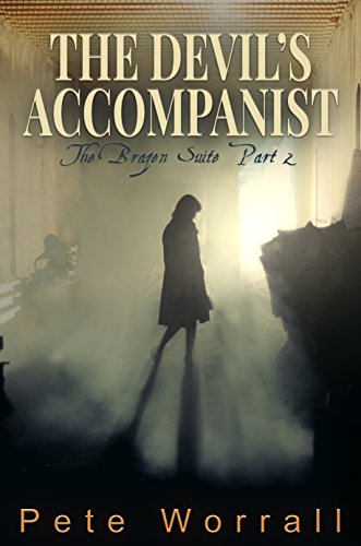 The Devil's Accompanist: The Brazen Suite Part 2 (English Edition)