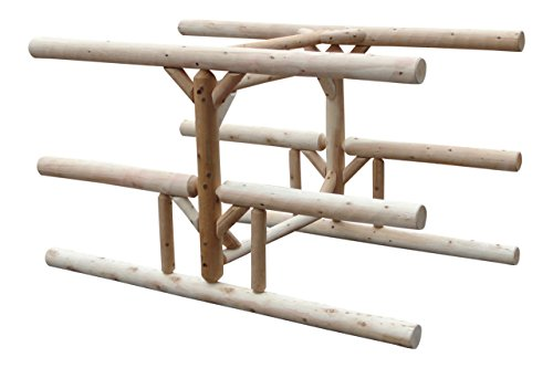 1-paddle-boat-2-canoes-2-kayak-sups-log-rack-unfinished