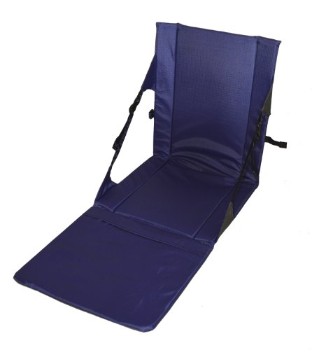 Crazy Creek PowerLounger (Grey/Royal)