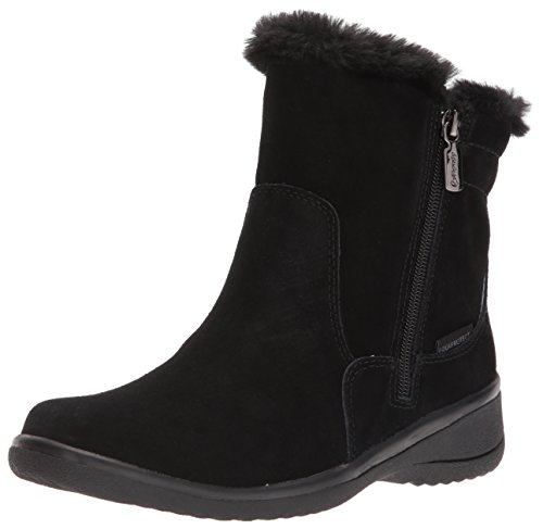 Women's Snow Silas Boots Black Blondo fBxqwCdq