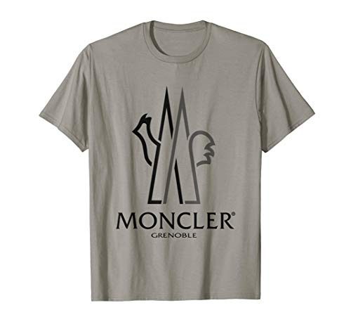 Gift-moncler For Men Women Kids de-Clermont-Tshirt ()