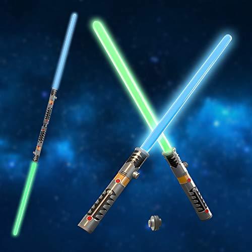 Led Light Saber Sword in US - 6