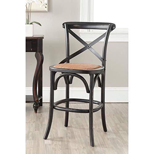 ( Safavieh American Homes Collection Franklin Counter Stool,)