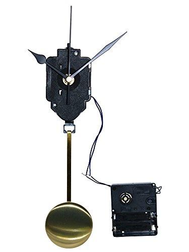 Original Youngtown 12888 Chime Melody Pendulum Clock Movement
