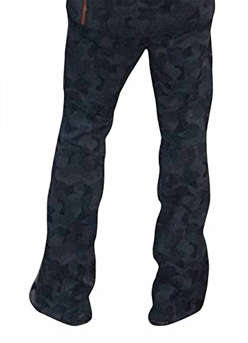Tony Fashion first Uomo Stark Giacca Pants qwY1w6x
