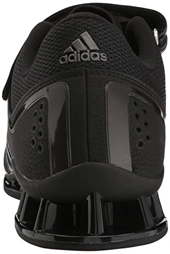 Scarlatto Adipower Adidas silver Tech Shoes 3 Grey Metallic Weightlift Nero 5 Black Metallic night pZTSZ