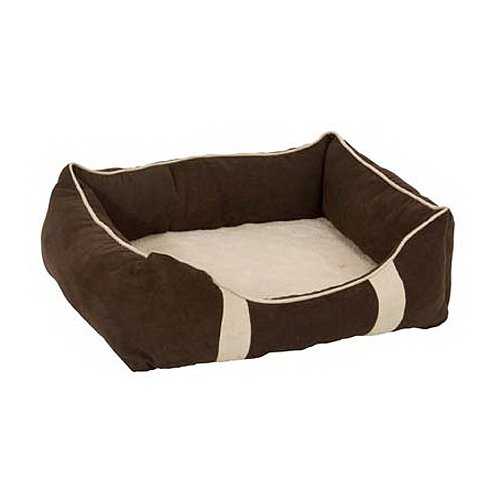 Petmate 26543 Foam Pet Lounger, My Pet Supplies