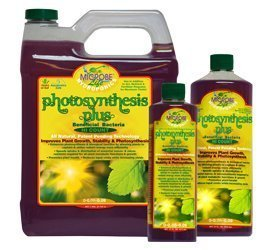 Microbe Life Hydroponics - Photosynthesis Plus 2.5 Gal by Microbe Life