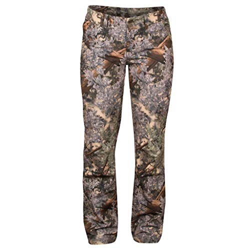 King's Camo Women's XKG Ridge Pant, Desert Shadow, Medium (Phase Vented Pants)
