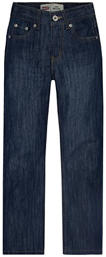 Levis Boys 514 Straight Jeans