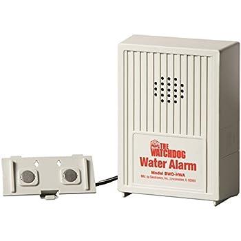 Samsung SmartThings Water Leak Sensor - - Amazon.com