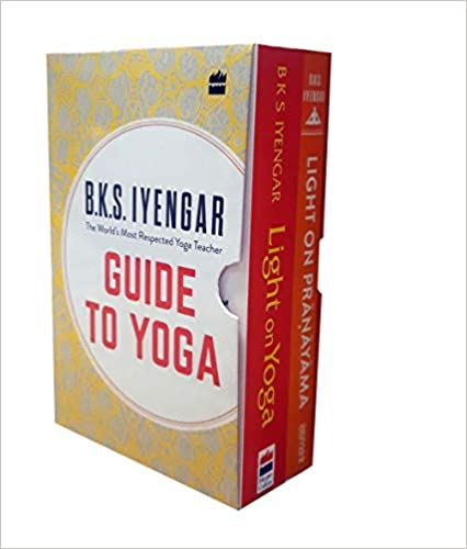 top 5 best yoga books for beginners