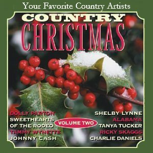 Your Favorite Country Artists: Sony Country Christmas Compilation Vol 2