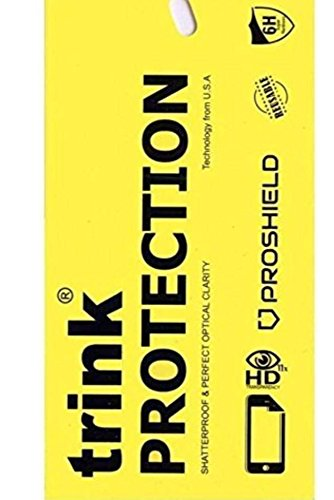 Trink Protection Impossible Glass Screen Guard for MI A1 Maintenance, Upkeep   Repairs