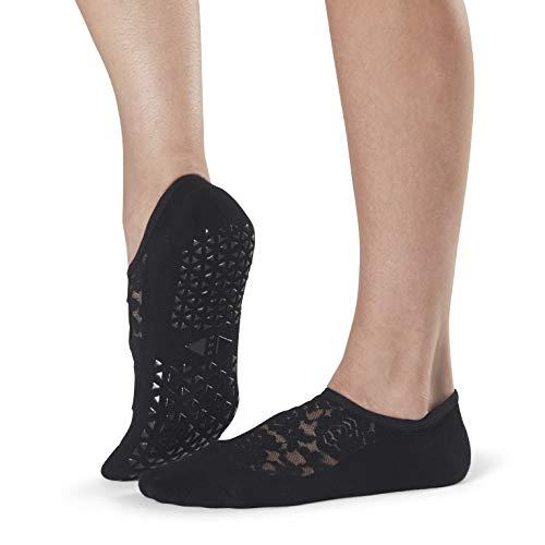 Grip Barre, Dance, Pilates, Yoga Socks – Tavi Noir Women's Maddie Non-Slip Socks