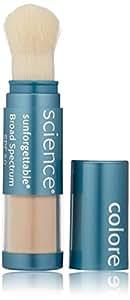 Colorescience Sunforgettable Mineral SPF 50 Sunscreen Brush Fair