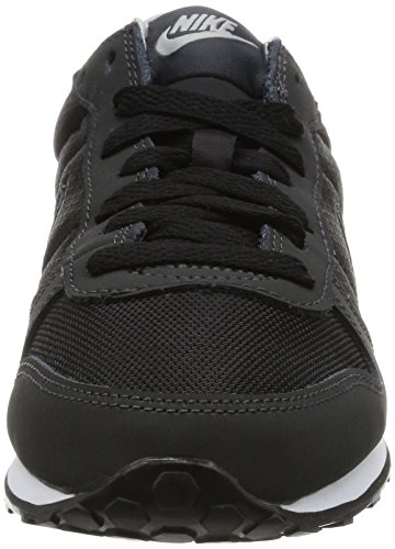 Nike Shox Hommes Tlx Chaussures De Course 488313-401 Noir