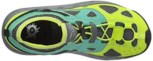 SALEWA Ws Swift, Zapatillas de Deporte Exterior para Mujer Verde (Swing Green/Bright Acqua_5540)