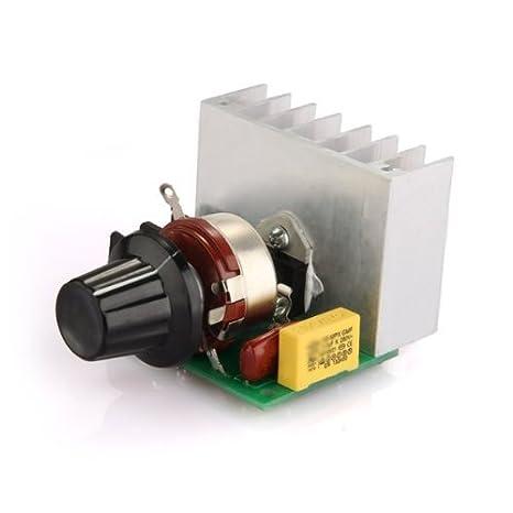 AERZETIX Condensador permanente para trabajo del motor 16/µF 450V con terminales /Ø40x70mm /±5/% 3000h C18657