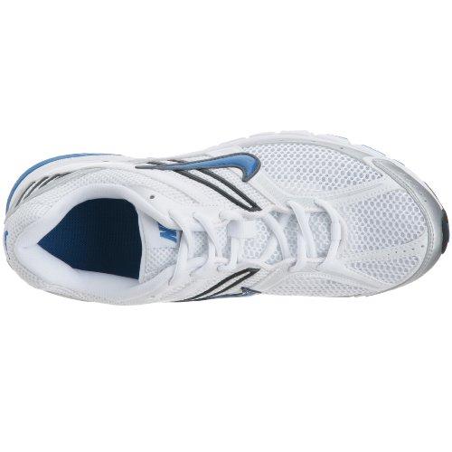Nike Heren Mamba Rage Ep, Zwart / Tour Geel-hof Paars, 9 M Us
