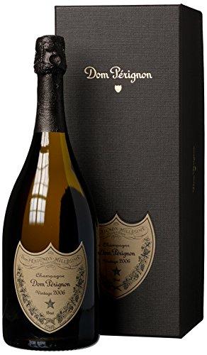 Dom Perignon Champagne Brut 2006 75cl