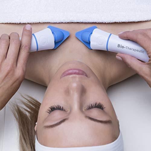 Bio-Therapeutic bt-sonic 2.0 microsonic facial cleansing brush