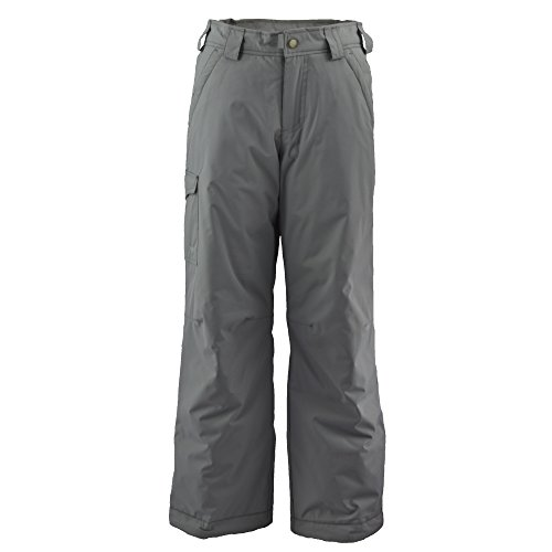 bilko waterproof breathable insulated ski pants boy