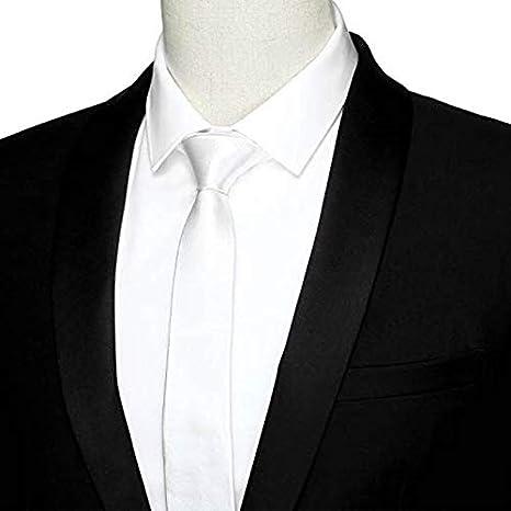 Mens Fashion tie Ocean Beach Blue Necktie One Size Neck Tie
