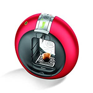 Krups Dolce Gusto Circolo Flow Stop - Cafetera, 15 bares
