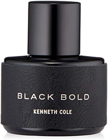Kenneth Cole Black Bold, 1.0 Fl Oz, 1 Oz.