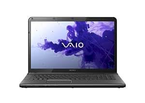 Sony VAIO E17 Series SVE17127CXB 17.3-Inch Laptop (Black)