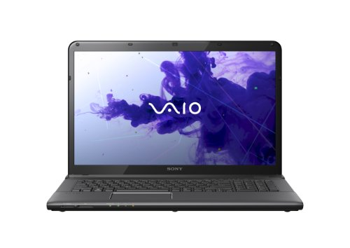 Sony VAIO E Series SVE17132CXB 17.3-Inch Laptop (Black), Best Gadgets